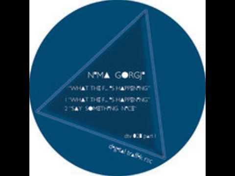 Nima Gorji - What The F... Is Happening (Original Mix) [Digital Traffik] (1) (1)