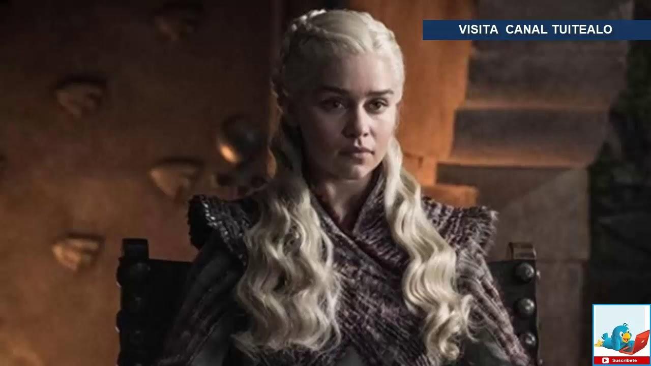 Confirman que sí hay final alternativo de Game of Thrones