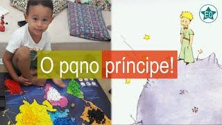 O Pequeno Príncipe! | Esperanto do ZERO!