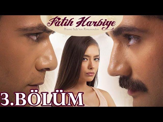 Fatih Harbiye > Episode 3