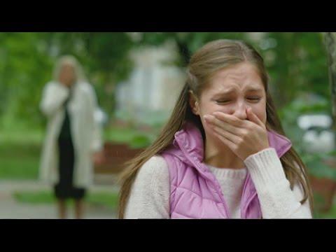  Молодежка  Алина & Виктория - Ты моя дочь