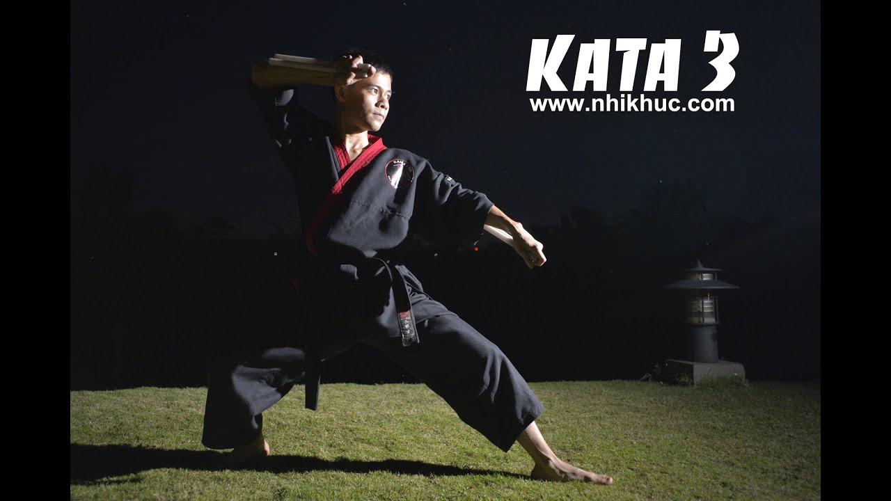 Nunchaku Training Videos - Metacafe