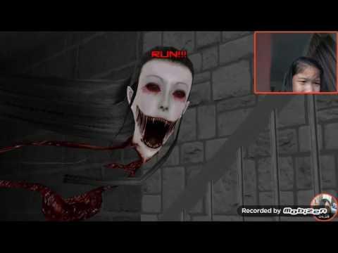 เกม Eye the horror game ผีขี้งก