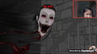 Eye the horror game