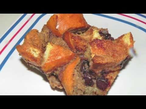 Baileys Bread Pudding Recipe - Made With Baileys Irish Cream Liqueur