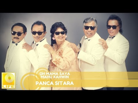 Panca Sitara - Oh Mama Saya Mahu Kahwin (Official Audio)