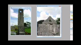 Coral Castle - Metal Door Mystery Carved In Coral Explained