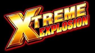Xtreme Explosion™