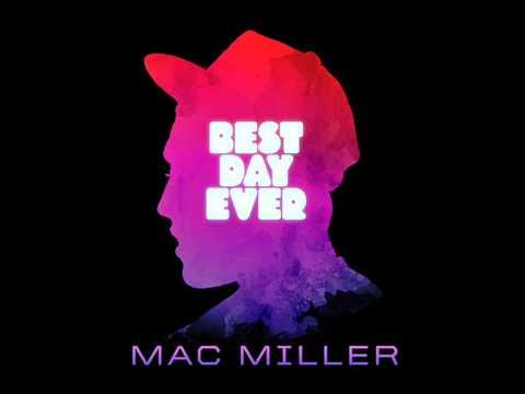 Mac Miller - Best Day Ever Instrumental (Lyrics In Description)