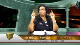 Pawol la - Testimony