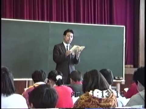 第101回国語教壇修養会 6年 きつ...