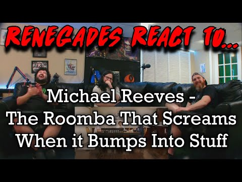 Renegades React to... Stuntmen React To Bad & Great Hollywood Stunts from YouTube · Duration:  36 minutes 32 seconds