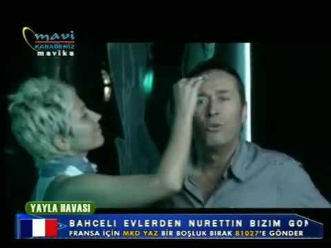 Sait Uçar  -  SANANE klip  - 2009