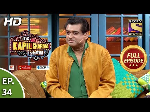 The Kapil Sharma Show Season 2 - Ep 34 - Full Episode - 21st April, 2019