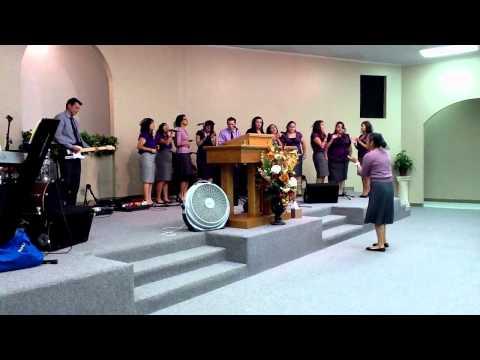 NTD MOP Choir