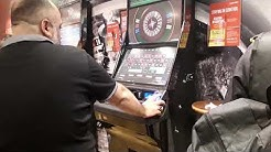 Ladbrokes casino Victoria station  day ligth robbery