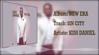 Kiss Daniel | Sin City [Official Audio]