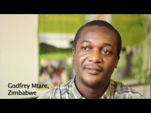 The Masters in Conservation Leadership: Student views on the impact of the course
