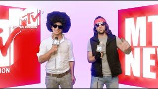 MTV News Blog - Свадьба Кирилла и Ани