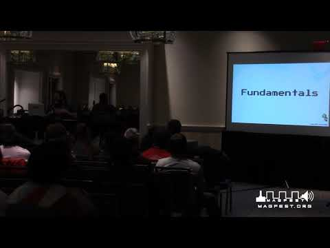 MAGFest 2020: It's Easier Than You Think – Music Theory for Beginners