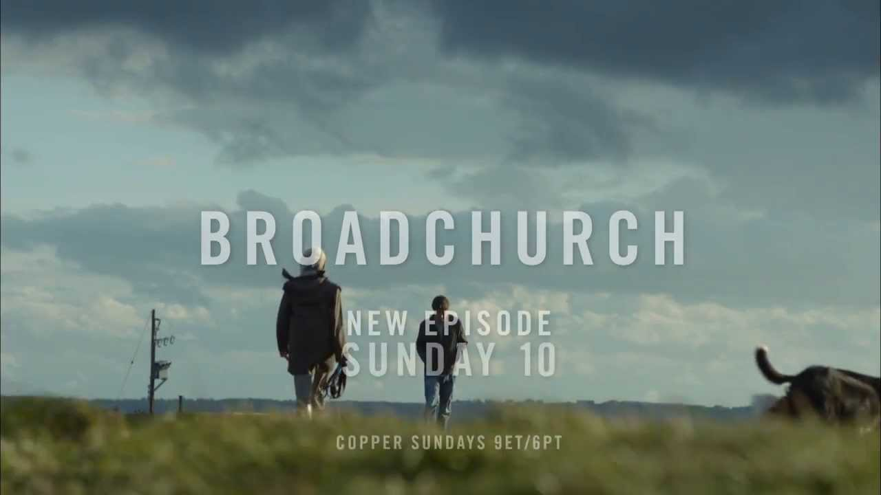 Download Broadchurch Episode 5 - Sunday at 10