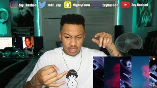 "BHAD BHABIE feat. Tory Lanez ""Babyface Savage"" (Official Music Video) Reaction Video"
