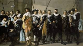 The Dutch Revolt: The Eighty Years