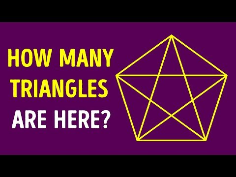 6 Riddles Only 6% of Intelligent People Can Solve