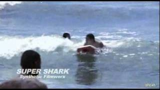 Super Shark (2011) Trailer