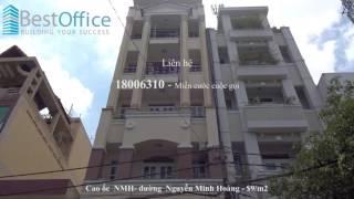 Cao Ốc NMH - Văn Phòng Cho Thuê Quận Tân Bình