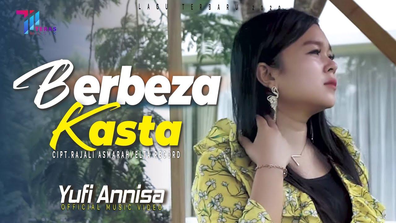Yufi Annisa - BERBEZA KASTA [Official Music Video]