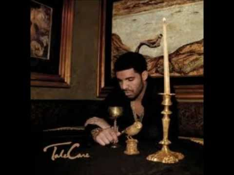 Drake - Take Care (feat. Rhianna) HQ