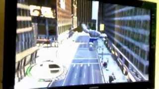 Incredible Hulk ps3 gameplay