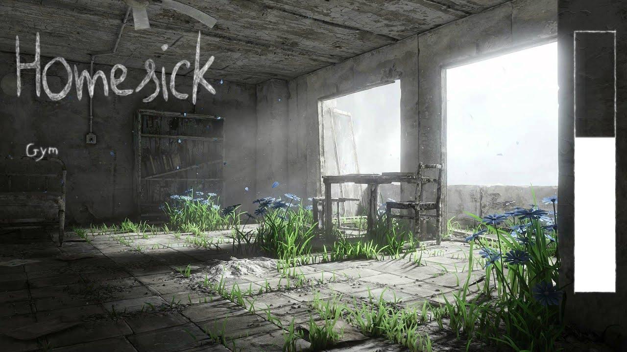 Homesick Game Homesick Full Soundtrack Youtube