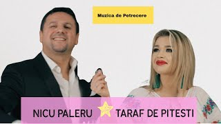 Download lagu Nicu Paleru & Taraf de Pitesti - Nu i usor sa bei, sa bei   (Muzica de petrecere ) 2020