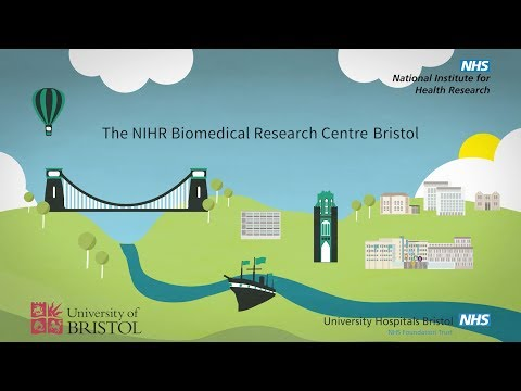 NIHR Biomedical Research Centre Bristol