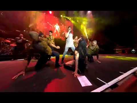 Loucos Por Ricky Martin / RM Elite Brasil