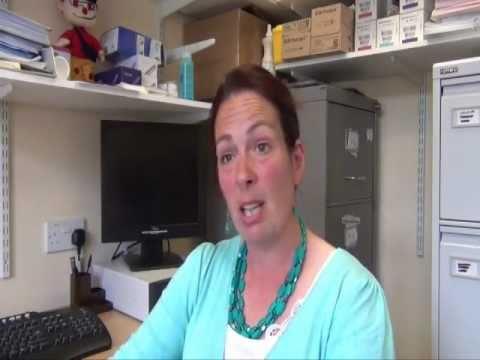 The diabetes nurse-led clinic