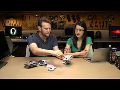Watch us build a SNES Classic RetroPie emulator console live!