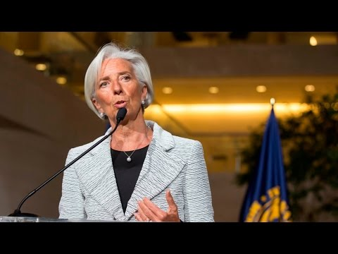 The IMF and Ukraine
