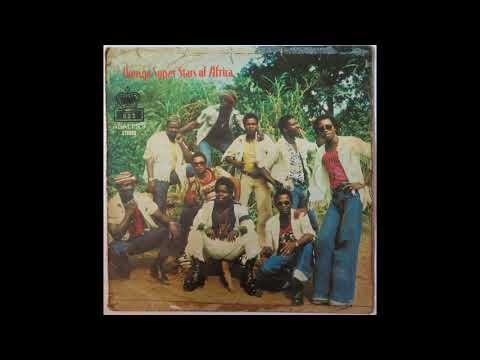 Ikenga Super Stars Of Africa – Ikenga Super Stars Of Africa (1977) [Full Album]
