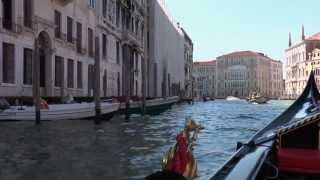 Richard Wagner in Venedig: Liebe, Leben und Tod - Dokumentarfilm mit Musik von Ute Neumerkel