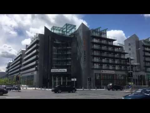 Review: Maldron Hotel, Tallaght, Dublin - Ireland, May 2016