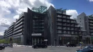 Review: Maldron Hotel, Tallaght, Dublin - Ireland, May 2016