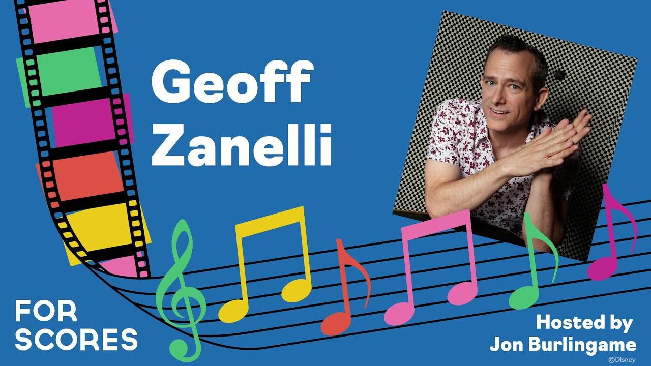 For Scores Geoff Zanelli Episode 6