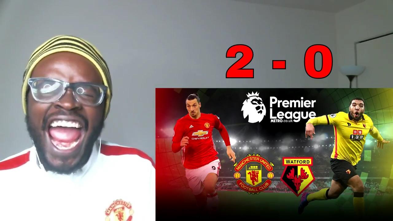 Download Manchester United vs Watford 2:0 All Goals & Highlights season 2016/2017 HD