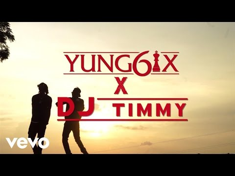 Yung6ix, DJ TIMMY - Respek On My Name (Official Video)