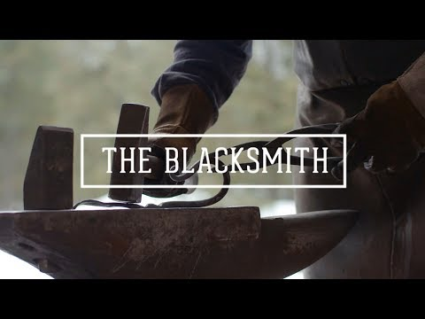 Hand Crafted - The Blacksmith