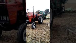 Algazi tractor 75