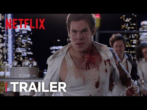 GAME OVER, MAN! | Official Trailer 2 [HD] | Netflix